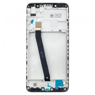LCD   dotyk   přední kryt pro Xiaomi Redmi 7A, gold