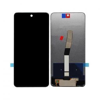 LCD   dotyk   přední kryt pro Xiaomi Redmi Note 9 Pro, grey