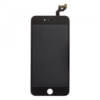 LCD   dotyk pro Apple iPhone 6S Plus, black AUO