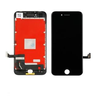 LCD   dotyk pro Apple iPhone 8, black OEM