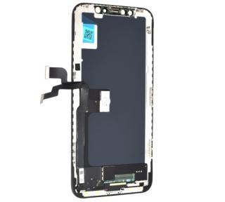 LCD   dotyk pro Apple iPhone X, black