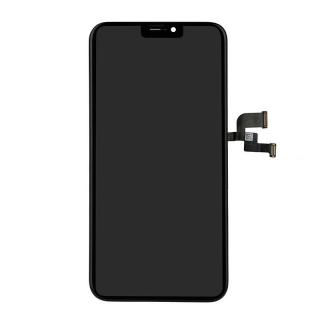LCD   dotyk pro Apple iPhone X, black OEM