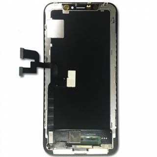 LCD   dotyk pro Apple iPhone XS, black OEM