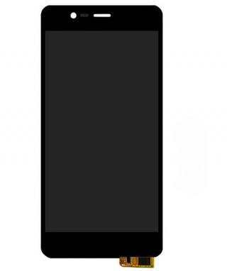 LCD   dotyk pro Asus ZenFone Max Plus M1 ZB570TL, black