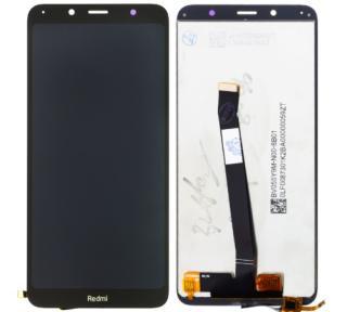 LCD   dotyk pro Xiaomi Redmi 7A, black