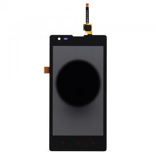 LCD   dotyk pro Xiaomi Redmi/Redmi 1S, black OEM