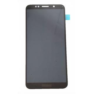 LCD   dotyk   rámeček   baterie pro Huawei Y5 2018 / Honor 7S, Huawei Logo black