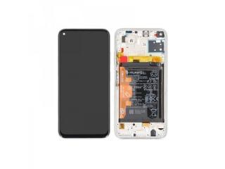 LCD   dotyk   rámeček pro Huawei P40 Lite, Breathing Crystal