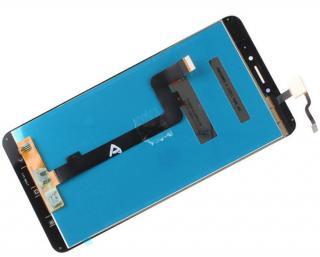 LCD   dotyk   rámeček pro Xiaomi Mi Max 2, black OEM