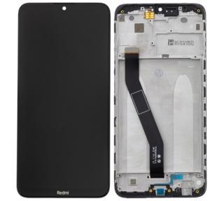 LCD   dotyková deska   kryt pro Xiaomi Redmi 8A, black