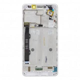LCD   dotyková deska   přední kryt pro Realme X2, black