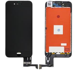 LCD   dotyková deska pro Apple iPhone 7 Plus, black OEM Class A