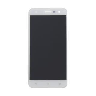LCD   dotyková deska pro Asus ZenFone 3 ZE520KL white