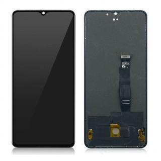 LCD   dotyková deska pro OnePlus 8 Pro, black
