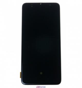 LCD   dotyková deska pro Samsung Galaxy A02s, black