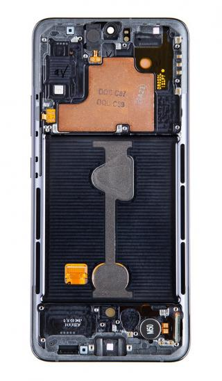 LCD   dotyková deska pro Samsung Galaxy A90, black