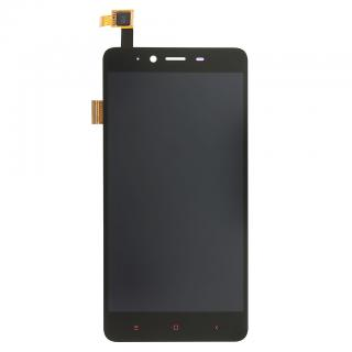 LCD   dotyková deska pro Xiaomi Redmi Note 2, black OEM