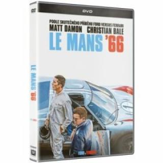Le Mans ´66 - DVD