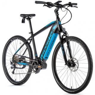 Leaderfox cross 28 LF 20 E-Bike Bend Gent 20,5 black matt/