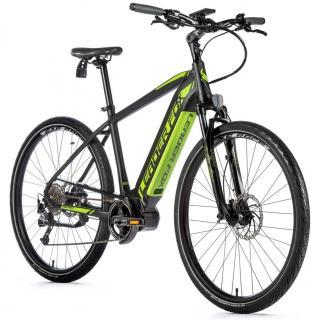 Leaderfox cross 28 LF 20 E-Bike Bend Gent 20,5 blk matt/gr