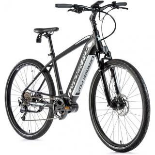 Leaderfox cross 28 LF 20 E-Bike Exeter Gent 20,5 black mat