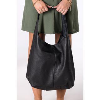 leather bag purse dámské Other One size