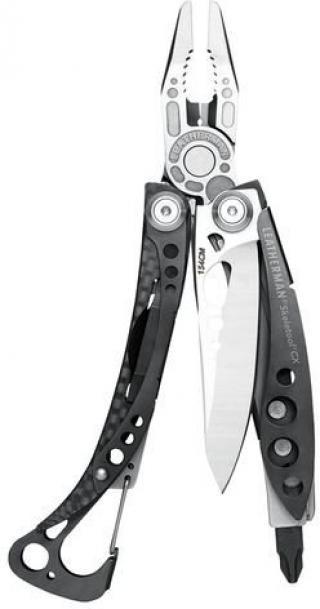 Leatherman Skeletool CX Grey