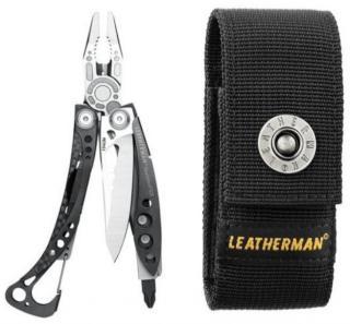 Leatherman Skeletool CX Set Grey