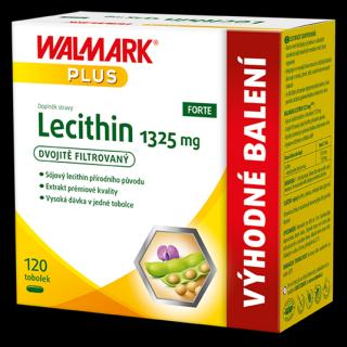 Lecithin 1325 mg FORTE 120 tablet