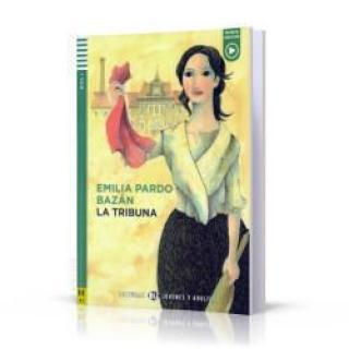 Lecturas ELI Jovenes y Adultos 2/A2: LA TRIBUNA   Downloadable Multimedia