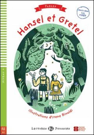Lectures ELI Poussins 4/A2: Hansel et Gretel   Downloadable multimedia