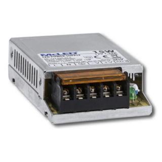 LED napájecí zdroj McLED 12VDC 1,25A 15W ML-732.050.45.0