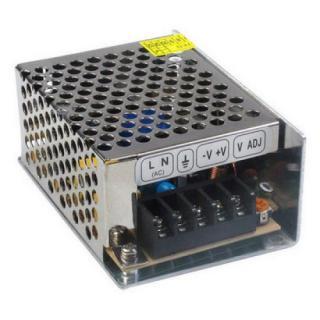 LED napájecí zdroj McLED 24VDC 1,1A 25W ML-732.011.10.1
