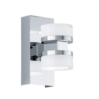 LED osvětlení Eglo Romendo 12x15,5 cm kov chrom 94651 chrom chrom