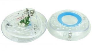 LED plovoucí hračka do vany