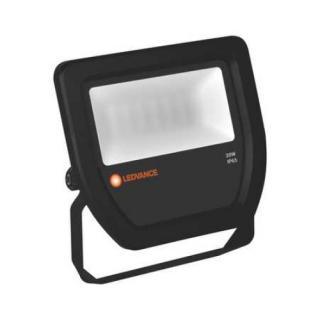 LED reflektor Ledvance FLOODLIGHT 20W 6500K studená bílá IP65 černý