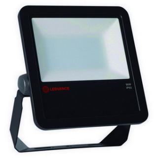 LED reflektor Ledvance FLOODLIGHT 90W 4000K neutrální bílá IP65 černý