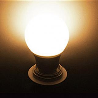 LED žárovka E27 3W-15W Barva: teplá bílá, Příkon: 3W