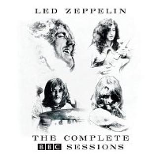 Led Zeppelin – The Complete BBC Sessions CD