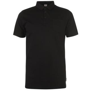 Lee Cooper Essentials Polo Shirt Mens pánské Other L