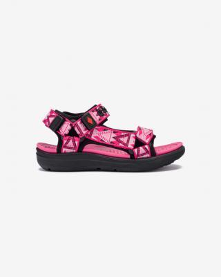 Lee Cooper Outdoor sandále dětské Růžová dámské 35