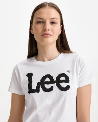 Lee Triko Bílá dámské XS