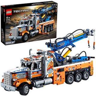 LEGO® 42128 Technic Výkonný odtahový vůz