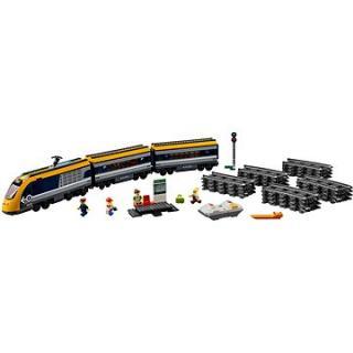 LEGO City Trains 60197 Osobní vlak