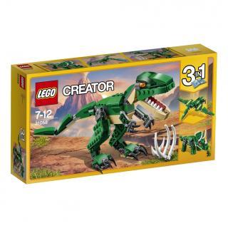 LEGO® Creator 31058 Úžasný dinosaurus žlutá