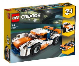LEGO® Creator 31089 Závodní model Sunset žlutá