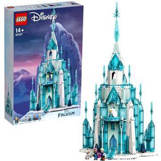 LEGO® Disney Ledové království 43197 Ledový zámek