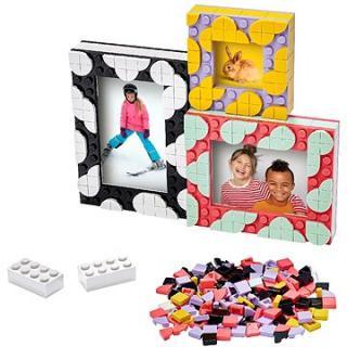 LEGO DOTS 41914 Kreativní rámečky