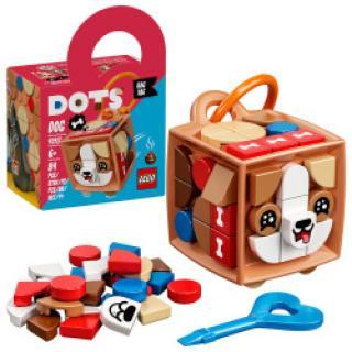 LEGO® DOTS 41927 Ozdoba na tašku – pejsek