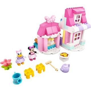 LEGO DUPLO Disney TM 10942 Domek a kavárna Minnie